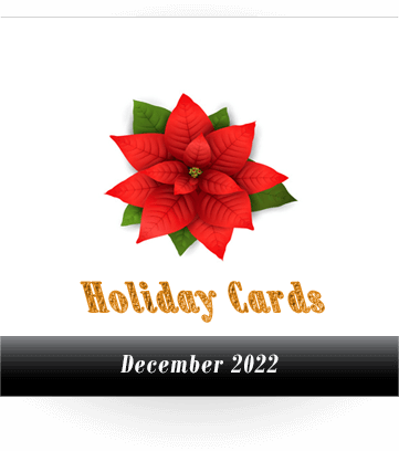 slide image for Holiday Cards